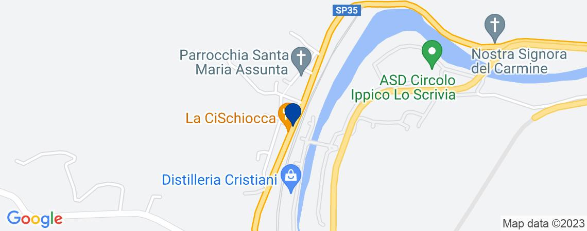 Appartamento, RONCO SCRIVIA