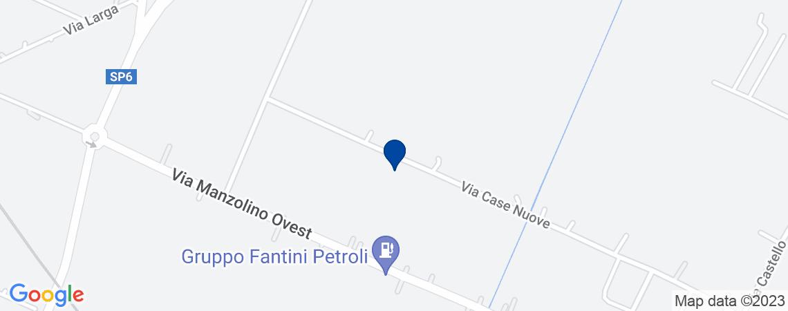 Fabbricato in Via Case Nuove 31/A, Castelf...
