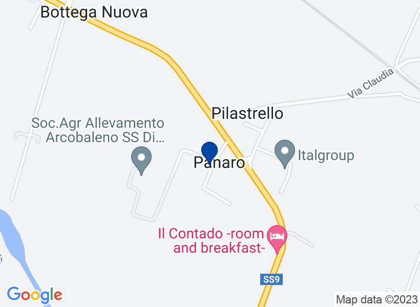 Complesso industriale a San Cesario sul Pa...