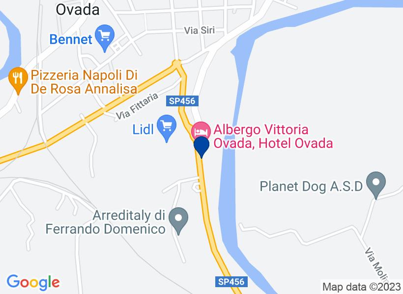 Appartamento, OVADA