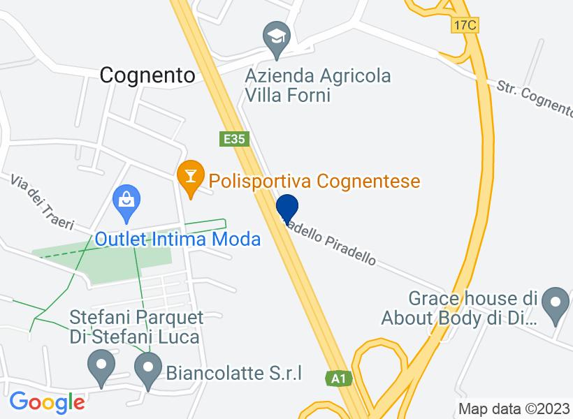 Fabbricato civile a Modena, via Piradello ...
