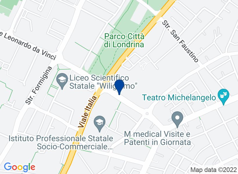 Appartamento al p.3 a Modena, viale Viale ...