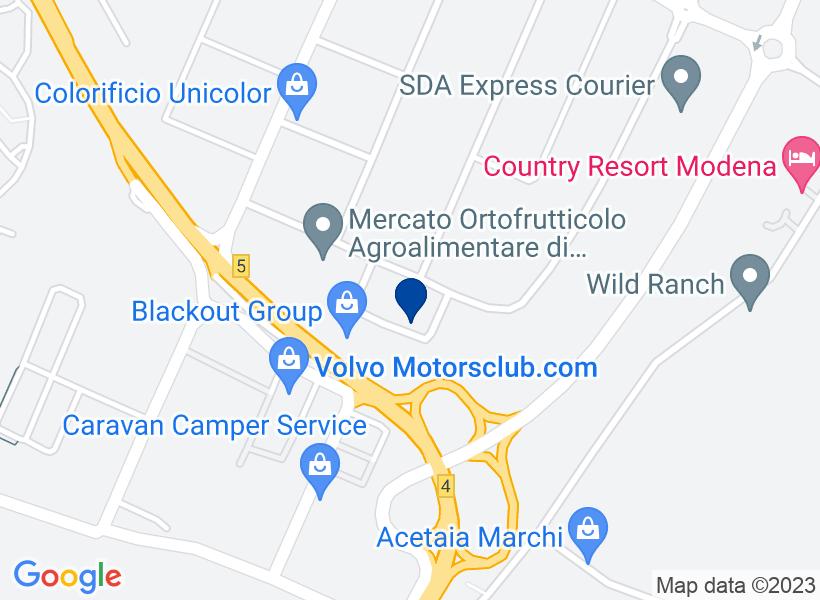 Capannone industriale in Via E. De Nicola ...