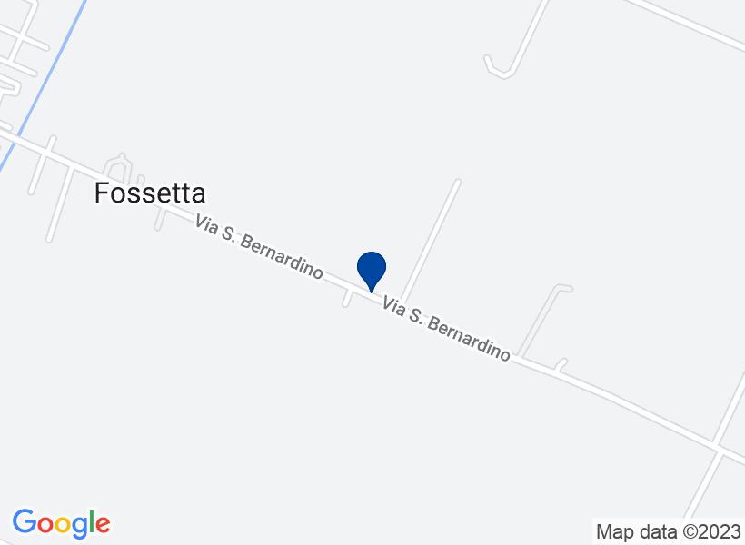 Fabbricato, SAN GIOVANNI IN PERSICETO