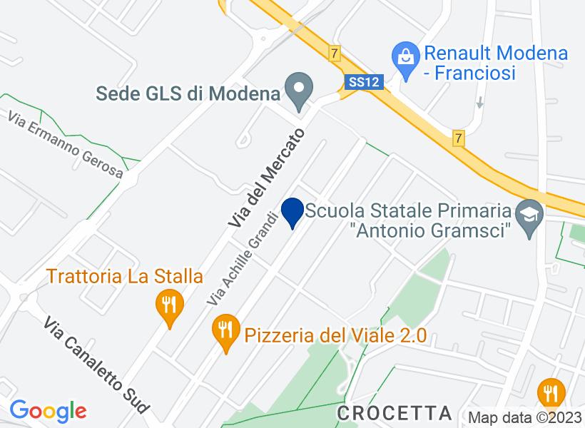 Appartamento, MODENA