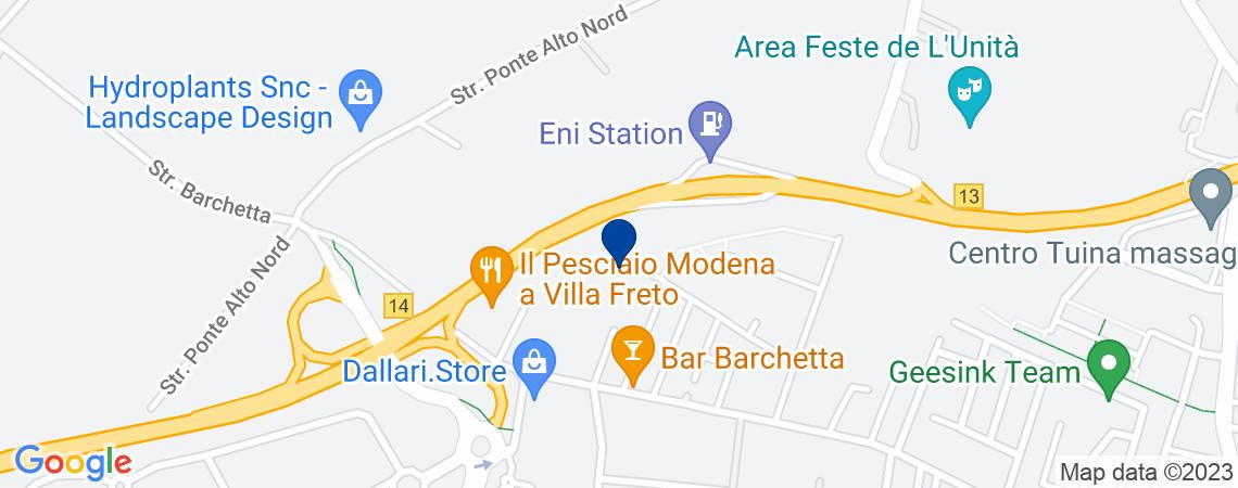 Terreni edificabili in Via Luigi Zini/Via ...