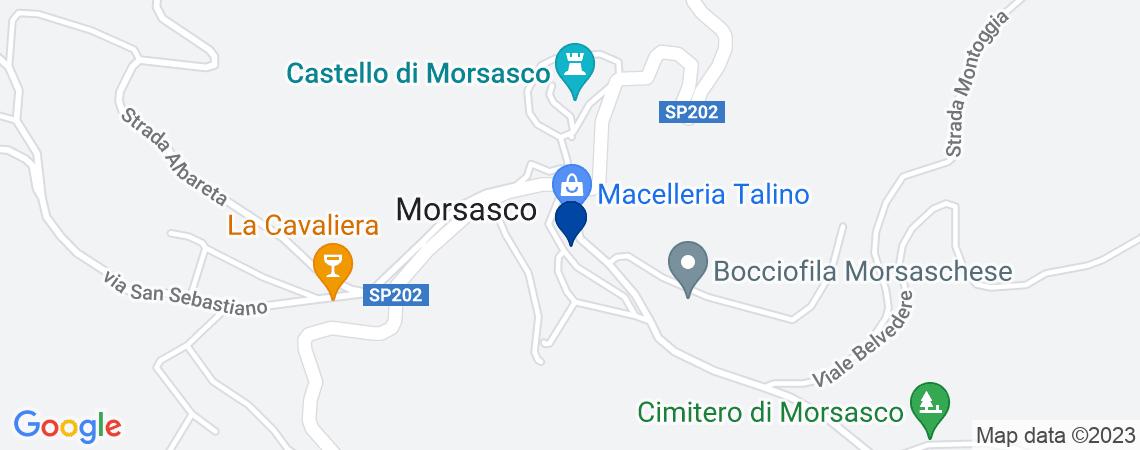 Appartamento 5 o più locali, MORSASCO