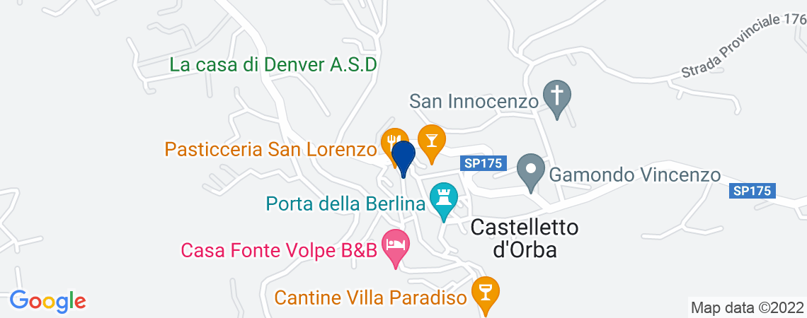 Appartamento 5 o più locali, CASTELLETTO D...