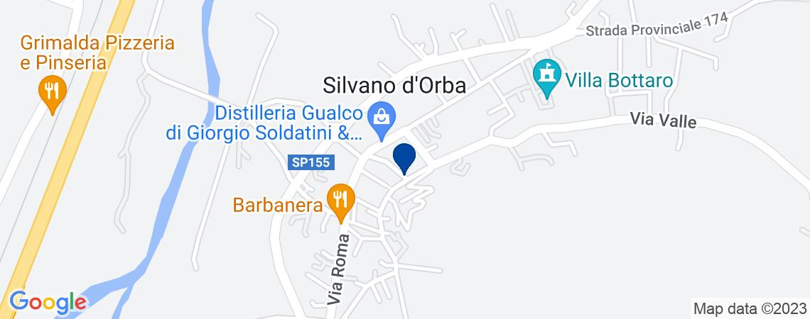 Appartamento 5 o più locali, SILVANO D'ORBA