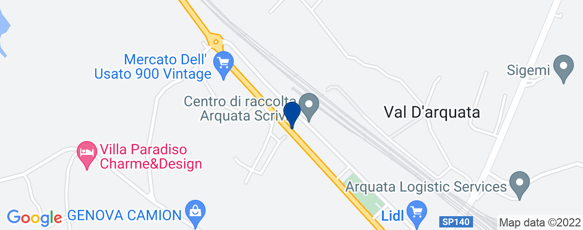 Magazzino, deposito, ARQUATA SCRIVIA