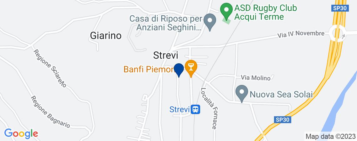 Appartamento 5 o più locali, STREVI