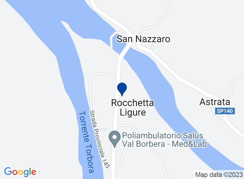 Appartamento, ROCCHETTA LIGURE