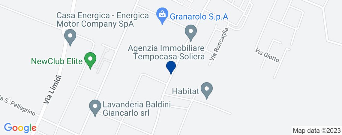 Fabbricato, SOLIERA