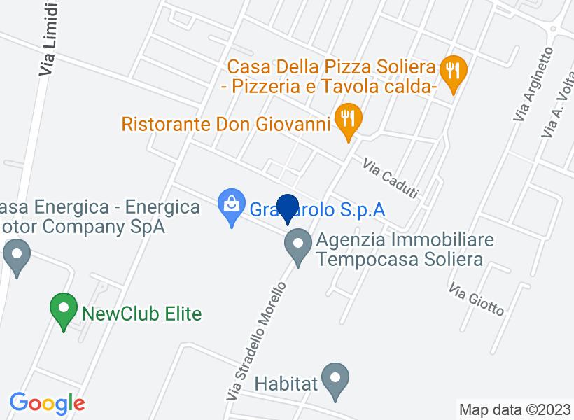 Locali ad uso uffici e servizi a Soliera (...