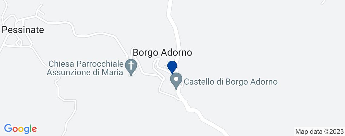 Appartamento 5 o più locali, CANTALUPO LIGURE