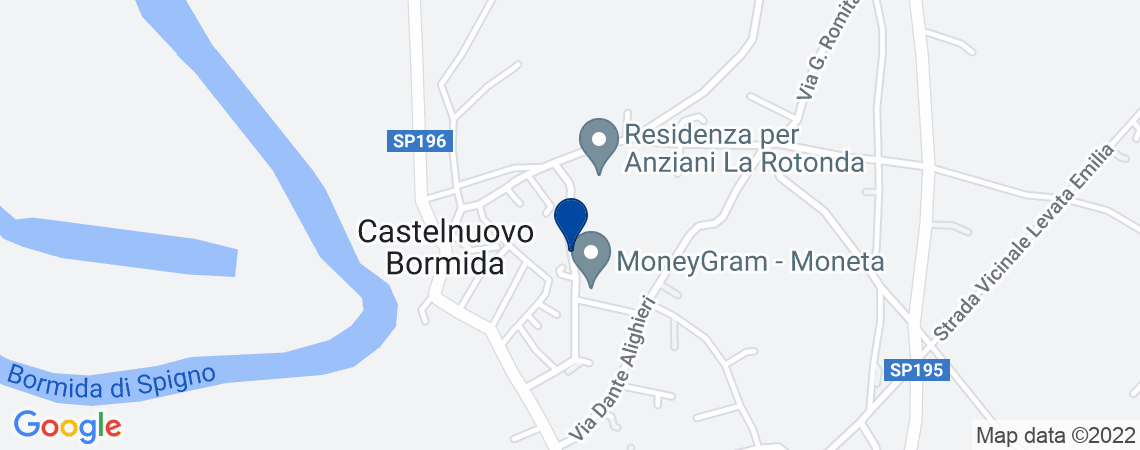 Villetta, CASTELNUOVO BORMIDA