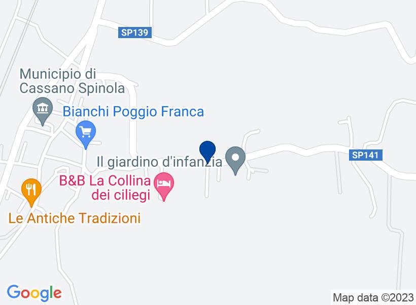 Appartamento, CASSANO SPINOLA