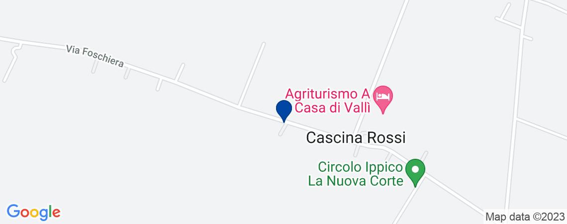 Fabbricato rurale, SOLIERA
