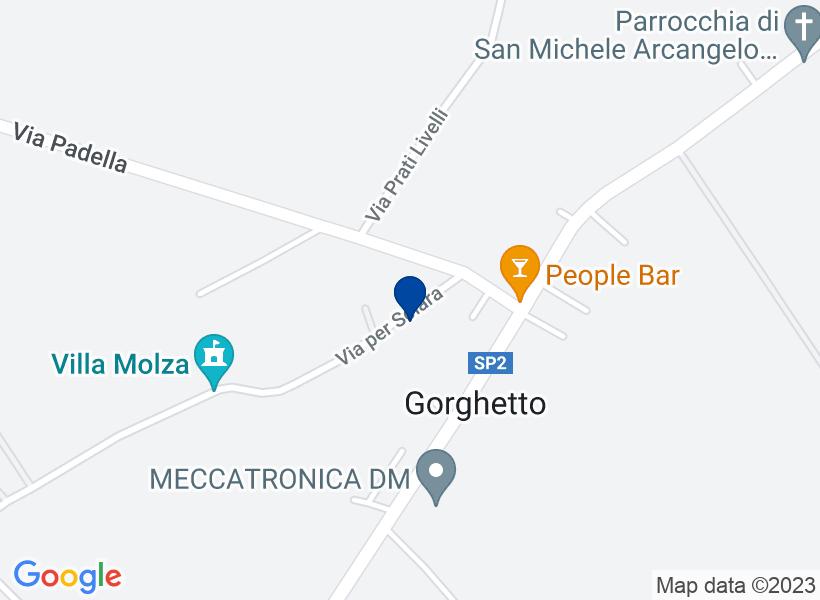 Villetta, BOMPORTO
