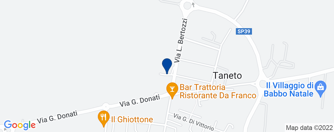 Villetta in corso di costruzione a Gattati...