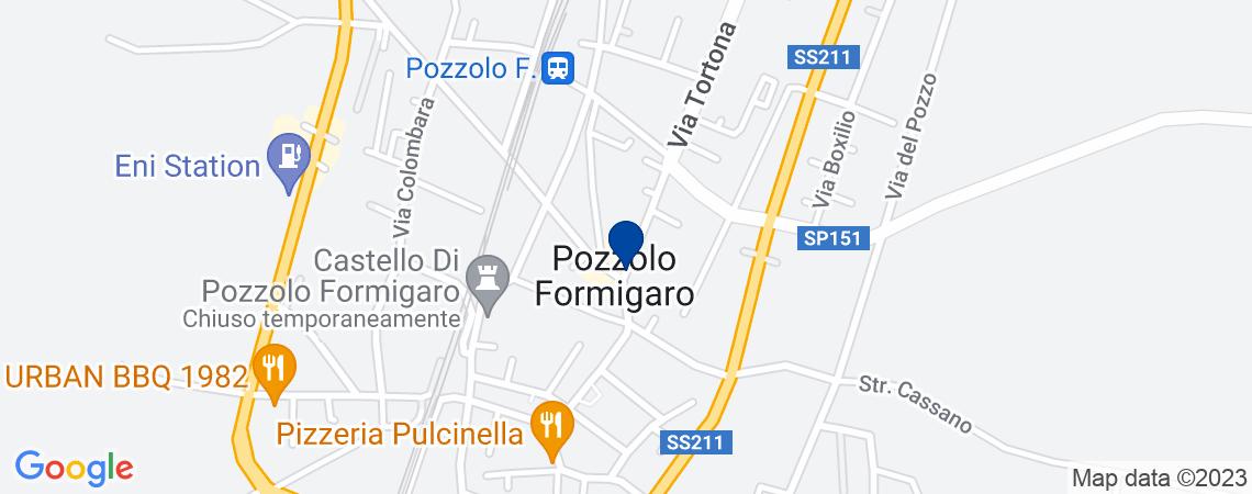 Appartamento, POZZOLO FORMIGARO