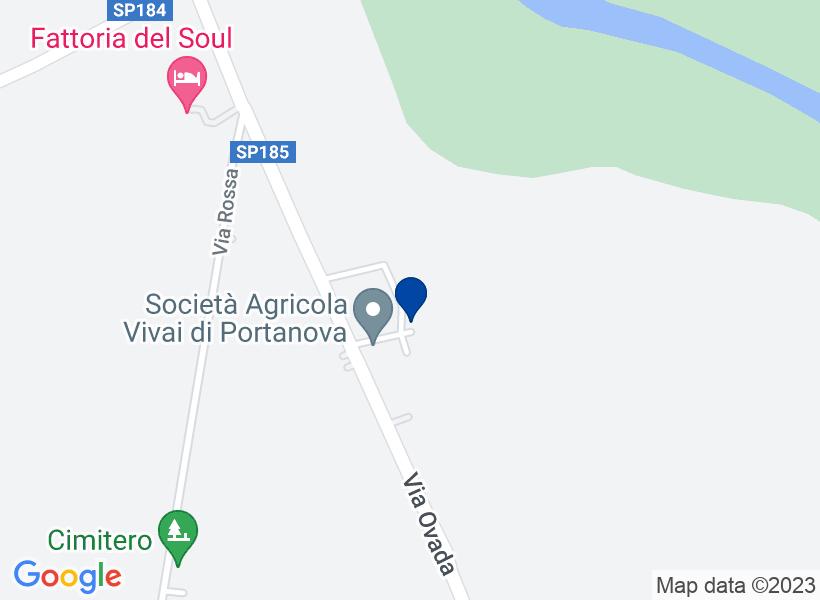 Fabbricato industriale, CASAL CERMELLI