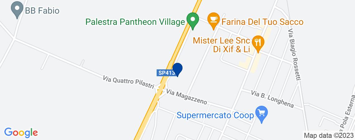 Villetta, CARPI