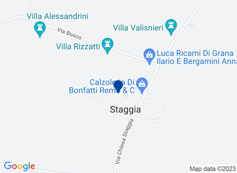 Appartamento al p.2 in Via G. Rossini n.5,...