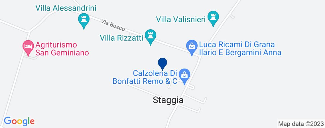 Villino con due abitazioni in via Verdi n....