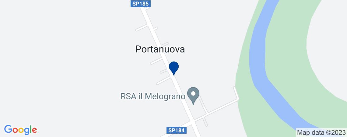 Appartamento 5 o più locali, CASAL CERMELLI