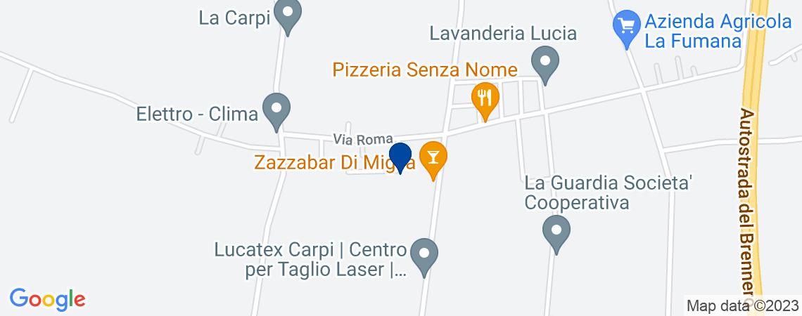 Appartamento al p.t. in Via Amilcare Arlet...