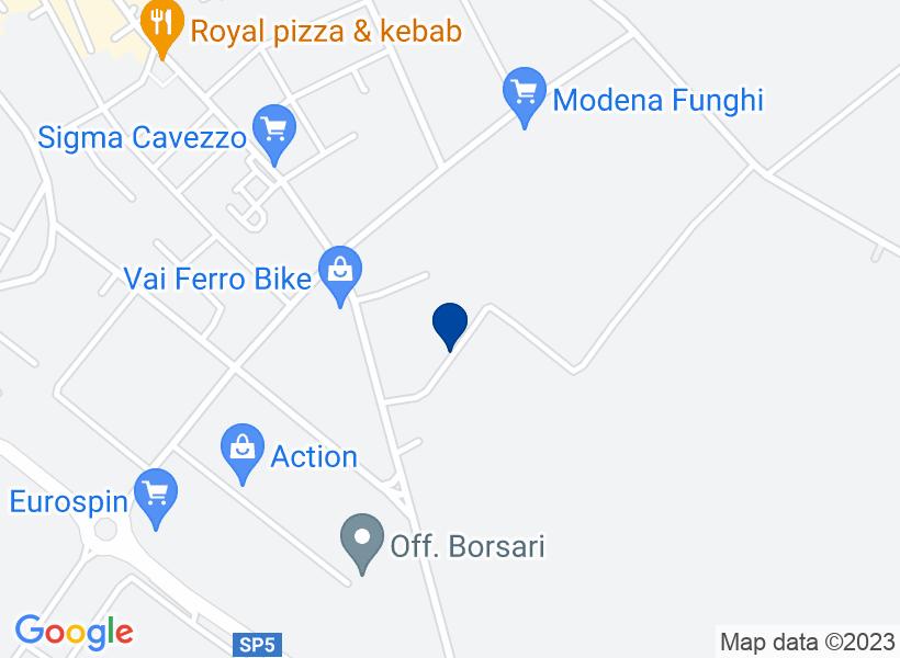 Appartamento, CAVEZZO