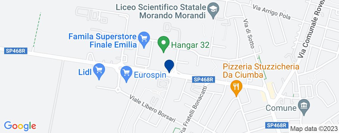 Appezzamento di terreno in Comune di Final...