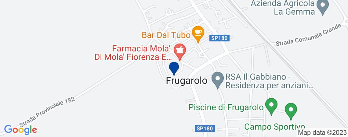 Appartamento Quadrilocale, FRUGAROLO