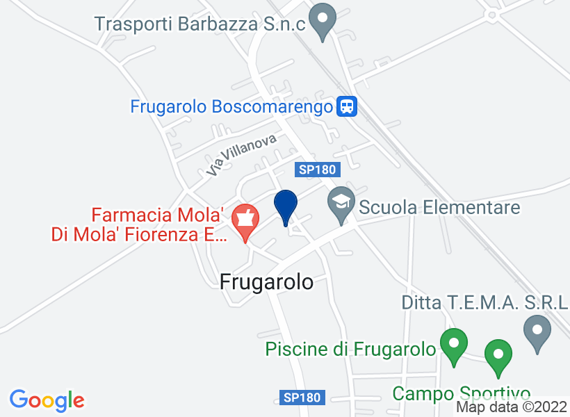 Appartamento 5 o più locali, FRUGAROLO