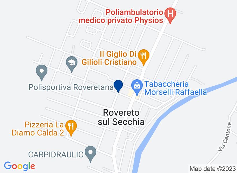 Negozio al p.T a Novi di Modena (MO), loc....