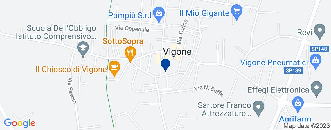 Appartamento, VIGONE