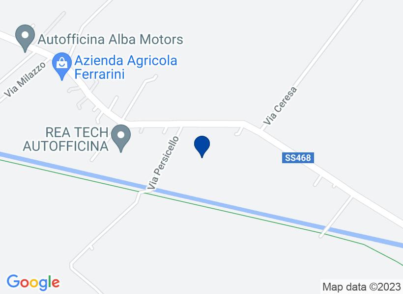 Terreni agricoli in Via per Modena n.95, F...