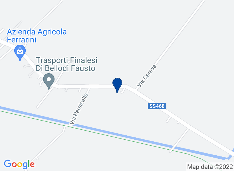 Capannone agricolo in Via per Modena n.95,...