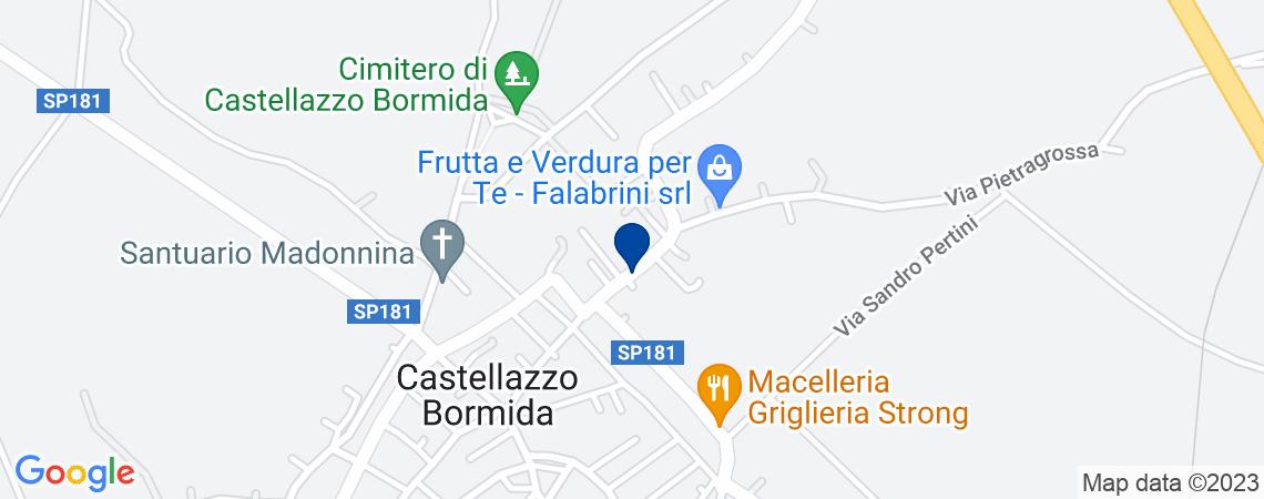 Appartamento 5 o più locali, CASTELLAZZO B...