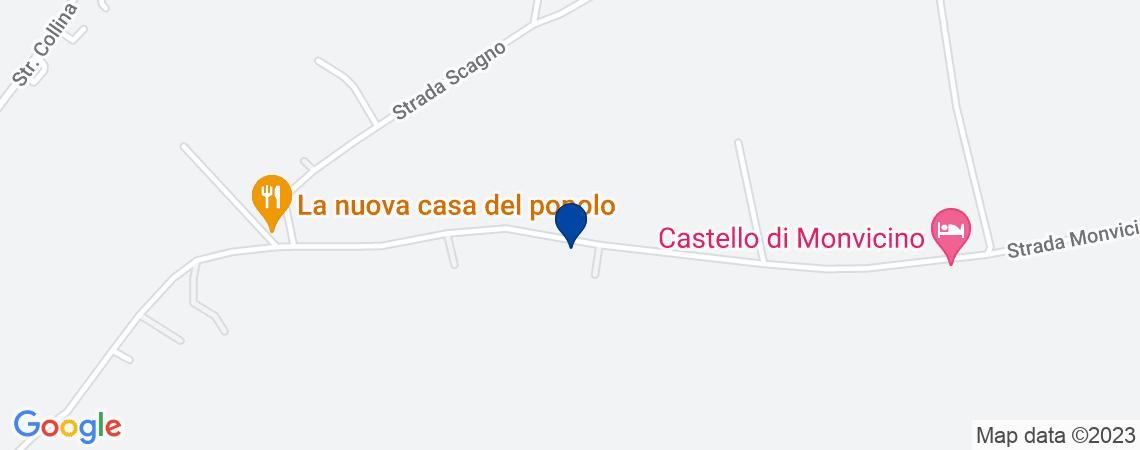Terreno, MASIO