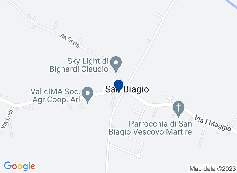 Locali ad uso ristorante in Via Granarolo ...
