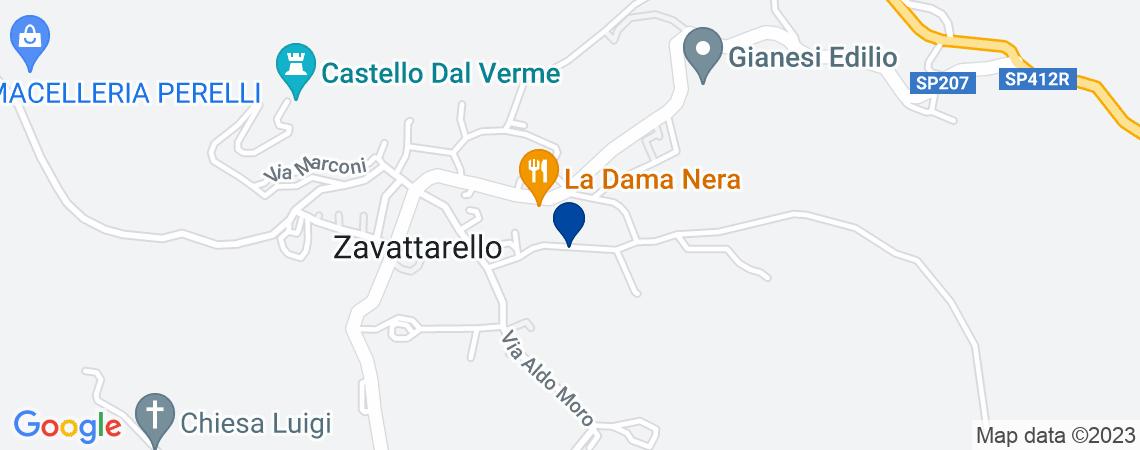 Appartamento, ZAVATTARELLO