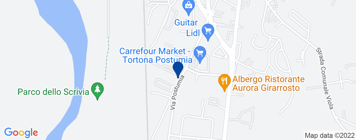 Fabbricato commerciale, TORTONA