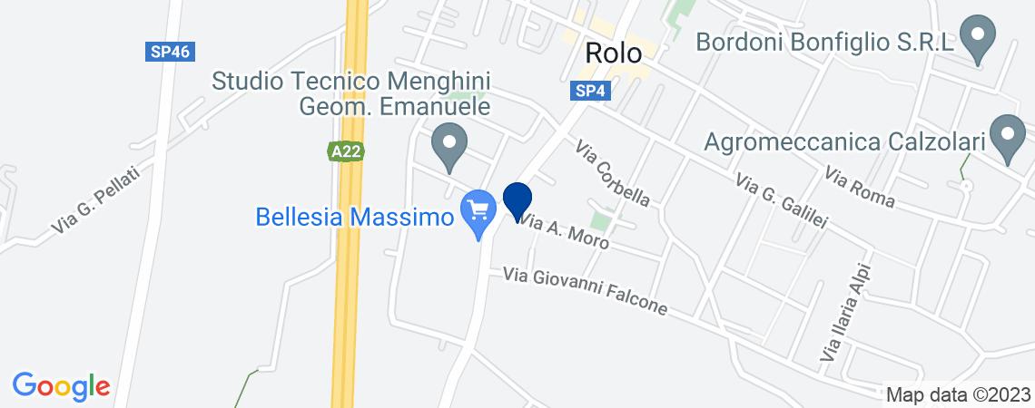 Appartamento, ROLO