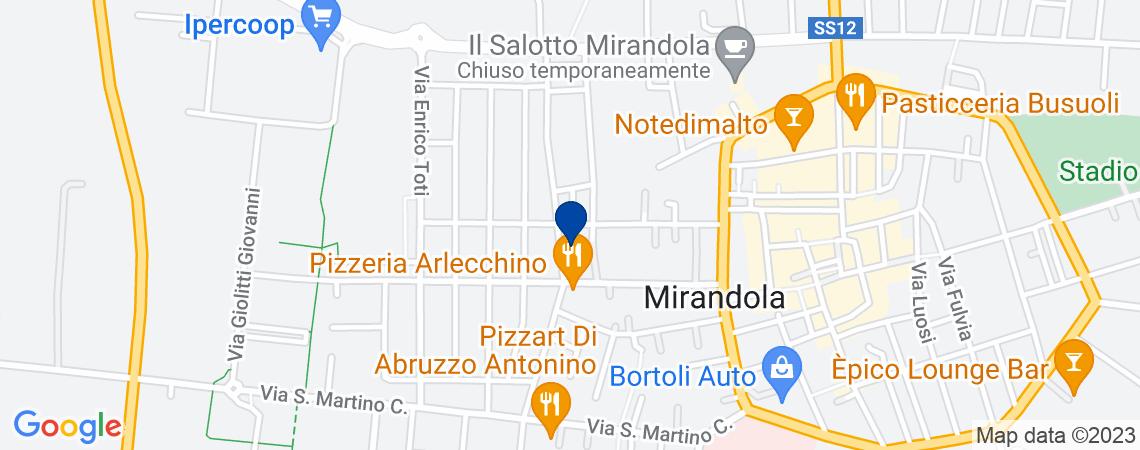 Villino al p.T-1-2 con autorimessa ed area...