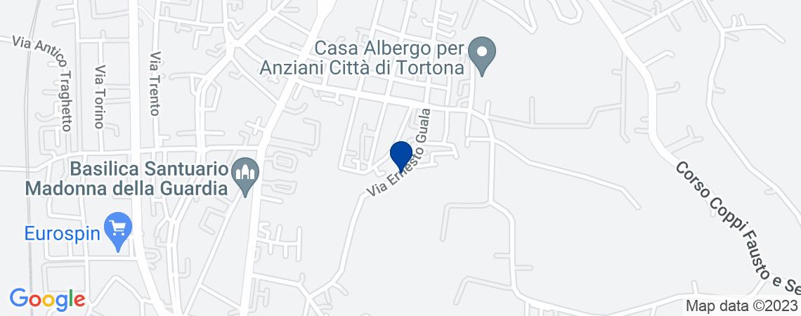 Appartamento Trilocale, TORTONA