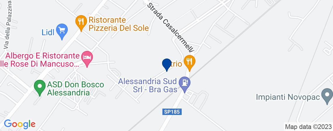 Appartamento 5 o più locali, ALESSANDRIA