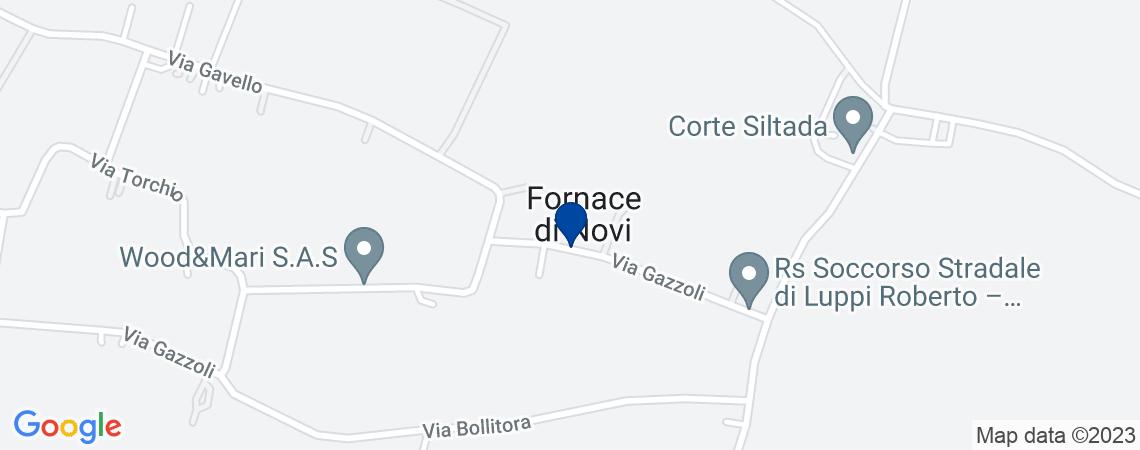 Complesso industriale in Novi di Modena (M...