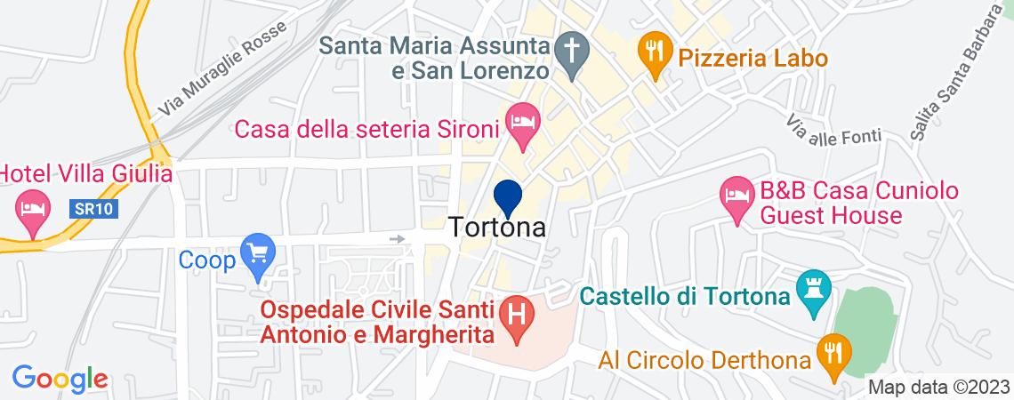 Appartamento 5 o più locali, TORTONA